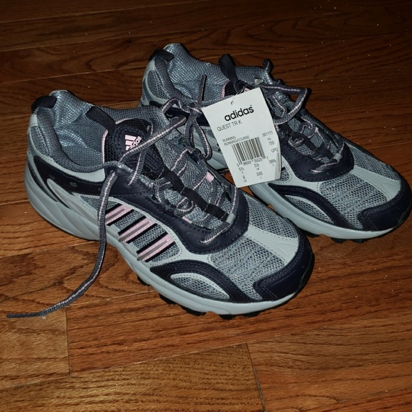 huge selection of 7673d 1880f NWT Adidas Running Shoes